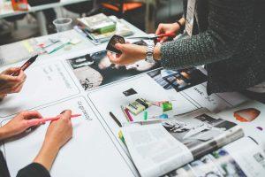 10 tipů, jak být úspěšný designer na volné noze