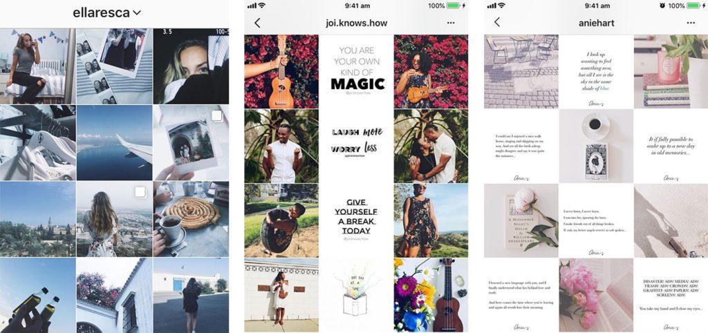 Jak získat více followerů na Instagramu